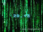 Заставка для рабочего стола matrixworld 3d